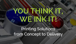 Direct Mail Marketing Services Poster Printing New Haven CT Printer